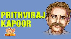 12 Things You Didn't Know About Prithviraj Kapoor