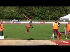 Long Jump, High Jump, Jump Higher Workout, Track Drill, Sprint Spikes, Triple Jump, Pole Vault, Medicine Ball, Hurdles