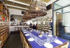 Restaurants   MAdE Establishment