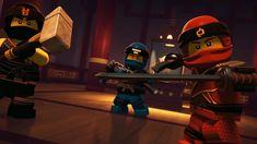 Jay Ninjago, Lloyd Ninjago, Ninjago Memes, Lego Ninjago, Lego Kai, Season 12, Tag Art, Legos, Cartoon Network