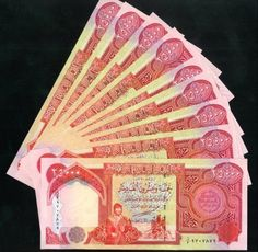 Find The Latest Iraqi Dinar News Information And Facts To Avoid Becoming A Victim Of Online Scam Currency