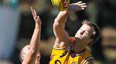 Lion-hearted Subiaco captain Aidan Parker reaches 200 WAFL games.