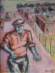 sekoto, gerard : ARTWORK : gerardsekoto