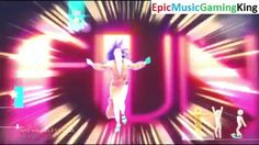 """Just Dance 2016 Gameplay - """"Fun"""" - High Score Of 3600 Points This video features my Just Dance 2016 gameplay as I dance to the """"Fun"""" Song sung by Pitbull feat. Chris Brown and achieve a high score of 3600 points. The objective of this rhythm game is to mimic the moves of the dancer featured in the on-screen music video as accurately as possible in order to make an earnest attempt to earn the highest possible score."""