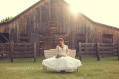 Rustic Bridal Portraits. Outdoor Photo Ideas. Dallas, Fort Worth Texas  www.DebbieKrug.mobi