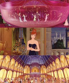 """Anastasia / """"I know youve been hurt but its just possible shes been as lost and alone as you. Princesa Anastasia, Disney Anastasia, Anastasia Movie, Disney Animated Movies, Disney Movies, Arte Disney, Disney Magic, Animation Film, Disney Animation"""