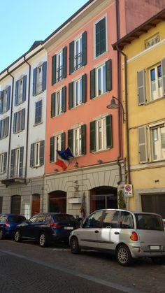 Hotel Borgovico via Borgo Vico vecchia 89 Como, Lombardia 2 Photos, Four Square, Multi Story Building, Street View