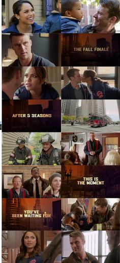 This episode made me SO HAPPY!!! I can't wait for January!! #ChicagoFire100
