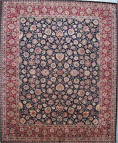 How to clean Oriental rugs at home