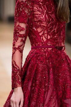 Zuhair Murad | Haute Couture | Autumn/Winter 2016-17 |