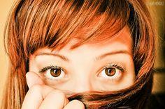 eyes- Ani Mendez photography