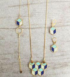 Seed Bead Jewelry, Bead Jewellery, Bead Earrings, Diy Jewelry, Beaded Jewelry, Jewelery, Handmade Jewelry, Beaded Bracelets, Diy Collier