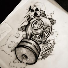 Pin by jonathan on n tattoo drawings, tattoo designs, tattoo sketches. Dark Art Drawings, Tattoo Design Drawings, Pencil Art Drawings, Tattoo Sketches, Art Sketches, Tattoo Designs, Graffiti Art, Graffiti Drawing, Graffiti Lettering
