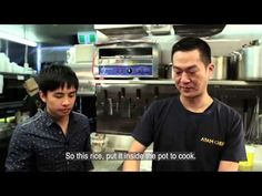 How to Cook Hainanese Chicken Rice - YouTube