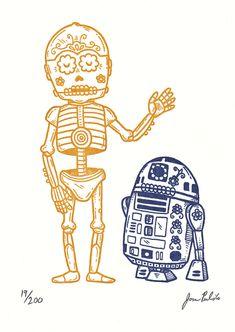Star Wars Design by ~FelixKelevra on deviantART