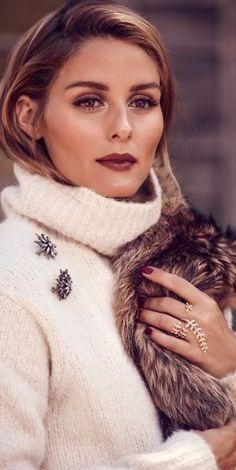 Fall/Winter Makeup Perfection