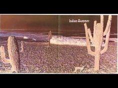 Indian Summer - Indian Summer 1971 (FULL ALBUM) [Progressive rock]