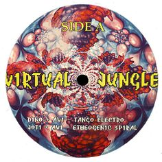 DNA Productions (2) - Virtual Jungle at Discogs