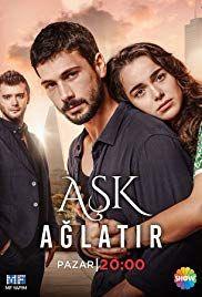 Urmareste Serial Turcesc Dragoste te va face sa plangi (Ask Aglatir) Online Subtitrat Romantic, Romane, Postere De Film, Filme, Lectură, Musica