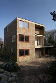 Pierre d'Avoine - Chatfield House - 21 Westgrove Lane, Blackheath