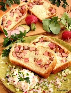 Smaczna Pyza: Murzin Hummus, Tacos, Mexican, Easter, Breakfast, Ethnic Recipes, Poland, Food, Morning Coffee