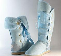 ugg roxy tall boots 5818 in blue  www.sheepskinsnowboots4u.com