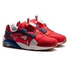 Puma Disc Blaze Athletic