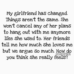 why do relationships change over time