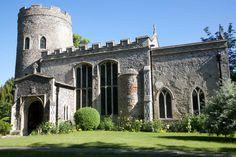 #hengravehall #weddingvenue #church