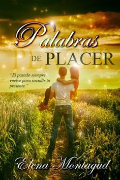 Los libros de Pat: Palabras de Placer - Elena Montagud