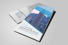 Tri fold Brochure by