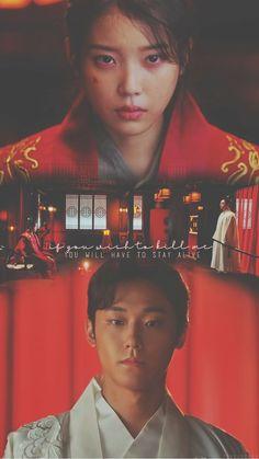 #IU #Hotel_Del_Luna #tvN #JangManWol #LeeJiEun Korean Drama Quotes, Korean Drama Movies, Korean Dramas, Korean Celebrities, Korean Actors, Iu Moon Lovers, Korean K Pop, Kdrama Actors, Drama Korea