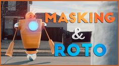 Today, we give 3 tips for masking and roto! Stark's twitter: https://twitter.com/mstarktv **New Episodes Every Monday and Thursday** Like, Favorite and SHARE...