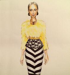 @iriskapirogova  Be Inspirational ❥ Mz. Manerz: Being well dressed is a beautiful form of confidence, happiness & politeness
