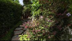การจัดสวนในพื้นที่จำกัดของคุณผกา