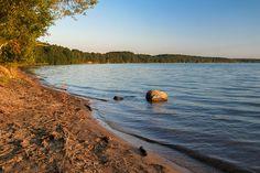 Park Narodowy Bory Tucholskie / National Park Bory Tucholskie