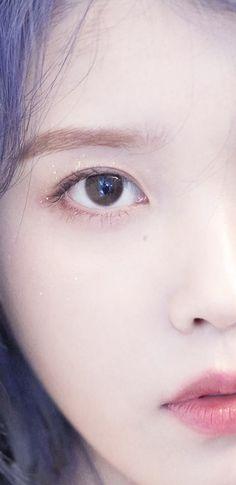 Close Up Faces, Eye Close Up, Korean Girl, Asian Girl, Cute Girls, Cool Girl, K Pop Star, Digital Art Girl, All About Eyes