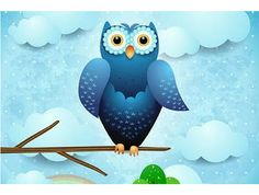 Cute Owl Cartoon, Snowman, Disney Characters, Fictional Characters, Owls, Owl, Fantasy Characters, Snowmen