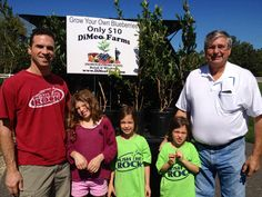 This grandfather wants to teach his granddaughters how to grow their own blueberries at home with our gorgeous Heirloom blueberry bushes on sale for only $10 each. WE SHIP ALL ACROSS AMERICA. Call us now for a quote or with questions