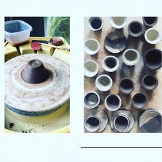 Clean up... . . . #keramikinwien   #igersvienna #igersaustria #ceramiclove #limitededition #smalledition #smallceramicedition