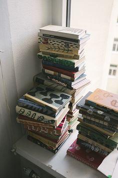 Book Shelf For the Home - Stacks