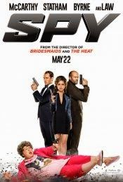 Terbit : 22 Mei 2015   Director: Paul Feig Cast: Melissa McCarthy . . . Susan Cooper Jason Statham Rose Byrne Morena Baccarin Jude Law Allison Janney Companies: 20th Century Fox Genre : Comedy