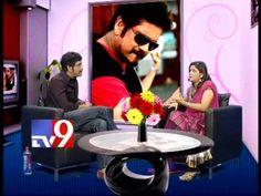 'Greekuveerudu' Nagarjuna opens up to Tv9