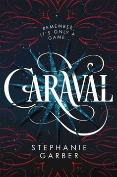 An original world. A legendary competition. A mesmerizing romance. An unbreakable bond between two sisters. Welcome to Caraval the spell-casting first book in a fantasy series thats perfect for fans o