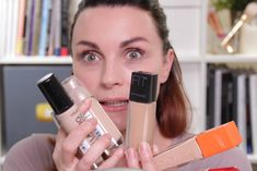 Best Foundation Ever? Best Drugstore Foundation, Best Foundation, Maybelline, Rimmel, Beauty Youtubers, Theatrical Makeup, Face Care, Beauty Hacks, Beauty Tips