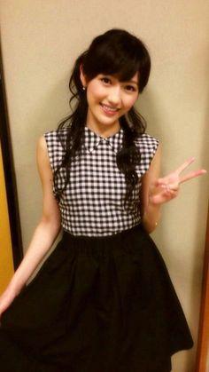 渡辺麻友 | Mayu Watanabe #AKB48