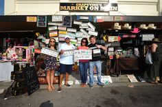 Grapevine's Market on Main celebrates 100 years of business Fort Worth, Grape Vines, Maine, The 100, Texas, Marketing, Celebrities, Business, Celebs