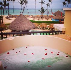 The Master Suite at Now Larimar Punta Cana will have you feeling like a true VIP!