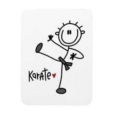 Basic Male Stick Figure Karate T-shirts and Gifts Double-Sided Ceramic Round Christmas Ornament Stick Men Drawings, Fun Drawings, Holiday Crafts, Holiday Decorations, Holiday Ideas, Stick Art, Stick Figures, Karate, Christmas Ornaments