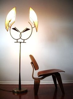 I'll take two  -  Majestic lamps